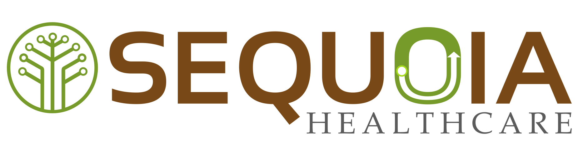 sequoia healthcare