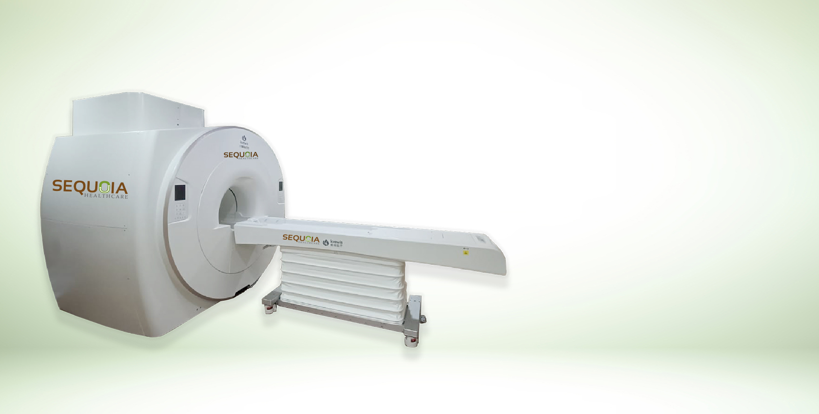 MRI Scanner sequia